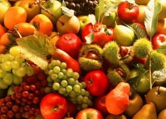 Ősszel érő gyümölcsök